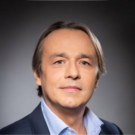 Christophe LALLIER